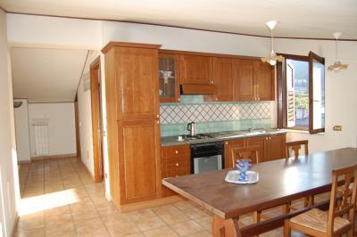 Vai alla scheda: Attico / Mansarda Vendita - Monteforte Irpino (AV) | Taverna Campanile - Rif. 8005