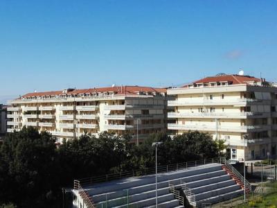Vai alla scheda: Appartamento Vendita - San Nicola la Strada (CE) | L.Da Vinci - Rif. 160Q