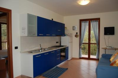 Vai alla scheda: Appartamento Affitto - Monteforte Irpino (AV)   Breccelle - Rif. 112405