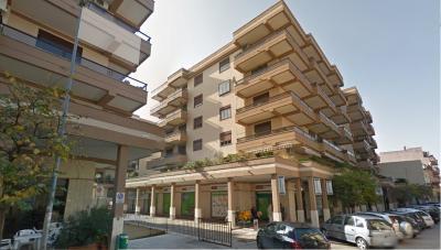 Vai alla scheda: Appartamento Vendita - San Nicola la Strada (CE) | Centro Municipio - Rif. 170D