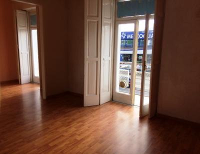 Vai alla scheda: Ufficio Affitto - Mercogliano (AV)   Torrette - Rif. 6018