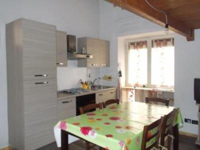 Vai alla scheda: Appartamento Affitto - San Prisco (CE) | Zona Centrale - Rif. ARR