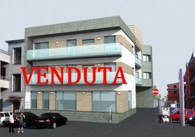Vai alla scheda: Locale Commerciale Vendita - Nola (NA) - Rif. 7983