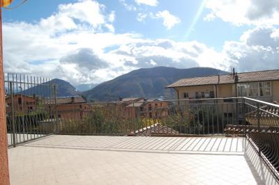 Vai alla scheda: Appartamento Vendita - Monteforte Irpino (AV) | Borgo - Rif. 112410