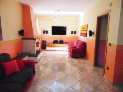 Vai alla scheda: Appartamento Vendita - Avella (AV) - Rif. 8354