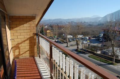 Vai alla scheda: Attico / Mansarda Affitto - Monteforte Irpino (AV) | Taverna Campanile - Rif. 112416