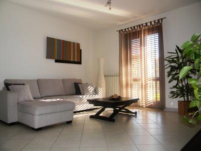 Vai alla scheda: Appartamento Vendita - Sirignano (AV) - Rif. 8360