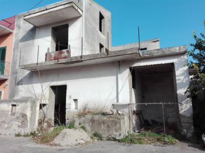 Vai alla scheda: Casa Semindipendente Vendita - San Gennaro Vesuviano (NA) - Rif. 7945