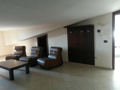 Vai alla scheda: Attico / Mansarda Affitto - Portico di Caserta (CE) - Rif. 290€PORTICOSTT