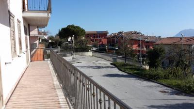 Vai alla scheda: Locale Commerciale Affitto - Ospedaletto d'Alpinolo (AV) - Rif. 6050