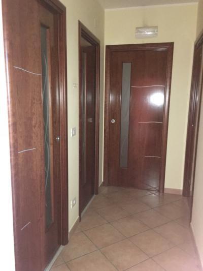 Vai alla scheda: Appartamento Affitto - Portico di Caserta (CE) - Rif. €400COPORTICO