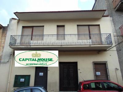 Vai alla scheda: Casa Semindipendente Vendita - Mugnano del Cardinale (AV) - Rif. 8372