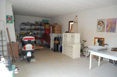 Vai alla scheda: Box / Posto auto Vendita - Monteforte Irpino (AV) | Centro - Rif. 3896