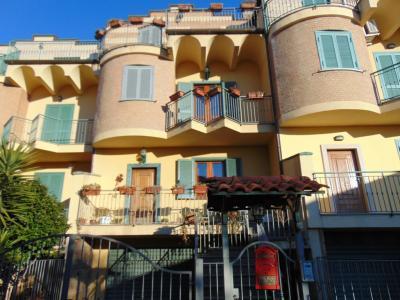Vai alla scheda: Villa a schiera Vendita - Quadrelle (AV) - Rif. 8373