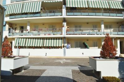 Vai alla scheda: Appartamento Vendita - San Nicola la Strada (CE) - Rif. 185c