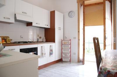 Vai alla scheda: Appartamento Vendita - Casamarciano (NA) - Rif. 8095