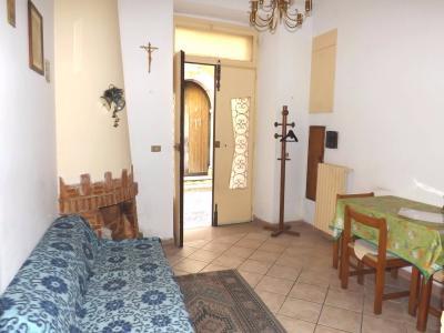 Vai alla scheda: Casa Semindipendente Vendita - Aiello del Sabato (AV) - Rif. 8305
