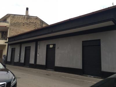 Vai alla scheda: Attività Commerciale Affitto - Portico di Caserta (CE) - Rif. 600LCVPPPORTICO