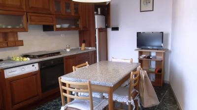 Vai alla scheda: Appartamento Vendita - Poggibonsi (SI) - Rif. 8294