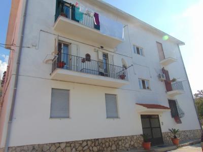 Vai alla scheda: Appartamento Affitto - Baiano (AV) - Rif. 8396