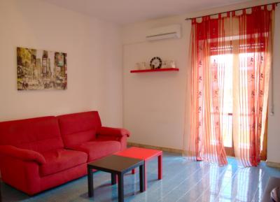 Vai alla scheda: Appartamento Vendita - San Nicola la Strada (CE) - Rif. 78D