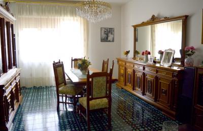 Vai alla scheda: Appartamento Vendita - San Nicola la Strada (CE) - Rif. L150