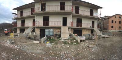 Vai alla scheda: Villa a schiera Vendita - Santo Stefano del Sole (AV) - Rif. 8293