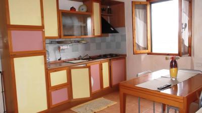 Vai alla scheda: Appartamento Affitto - Certaldo (FI) - Rif. 8299
