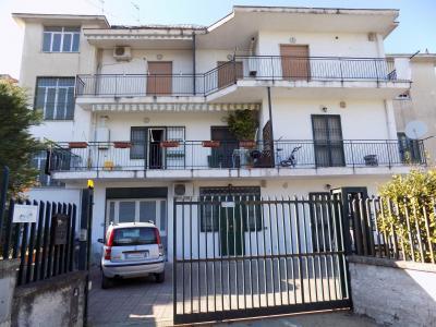 Vai alla scheda: Appartamento Vendita - Ottaviano (NA) - Rif. 7932