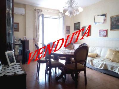 Vai alla scheda: Appartamento Vendita - Nola (NA) - Rif. 8021