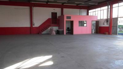 Vai alla scheda: Capannone Industriale Affitto - Gambassi Terme (FI) | Badia a Cerreto - Rif. 8300