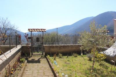 Vai alla scheda: Villa a schiera Vendita - Monteforte Irpino (AV) | Campi - Rif. 190745
