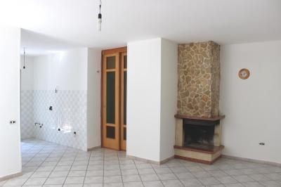Vai alla scheda: Appartamento Vendita - Monteforte Irpino (AV) | Campi - Rif. 112456