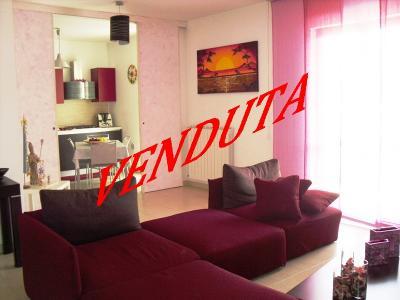 Vai alla scheda: Appartamento Vendita - Cimitile (NA) - Rif. 7963