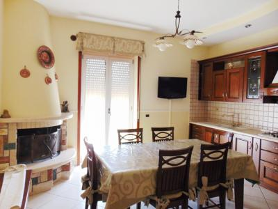 Vai alla scheda: Appartamento Vendita - Sirignano (AV) - Rif. 8414