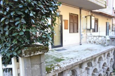 Vai alla scheda: Appartamento Vendita - Monteforte Irpino (AV)   Nazionale - Rif. 1943