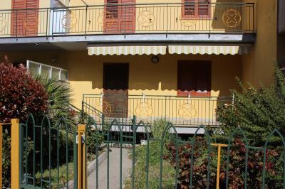 Vai alla scheda: Villa a schiera Vendita - Monteforte Irpino (AV) | Breccelle - Rif. 8097