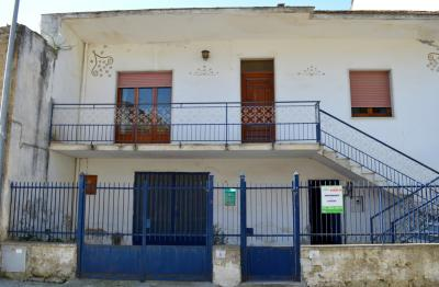 Vai alla scheda: Casa indipendente Vendita - San Nicola la Strada (CE) | L.Da Vinci - Rif. 230a