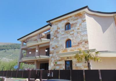 Vai alla scheda: Appartamento Vendita - Quadrelle (AV) - Rif. 8415