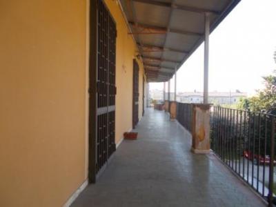 Vai alla scheda: Appartamento Affitto - San Prisco (CE) | Zona Centrale - Rif. 320UFM