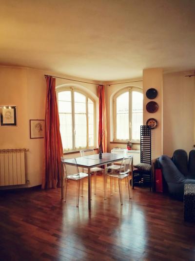 Vai alla scheda: Appartamento Vendita - Poggibonsi (SI) - Rif. 8310