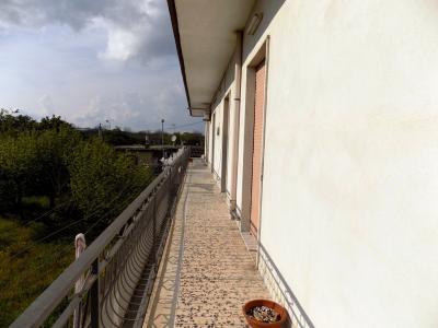 Vai alla scheda: Appartamento Affitto - Ottaviano (NA) - Rif. 7957