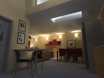Vai alla scheda: Appartamento Vendita - Curti (CE) - Rif. 158