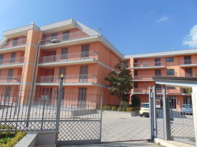 Vai alla scheda: Appartamento Vendita - Sirignano (AV) - Rif. 1171