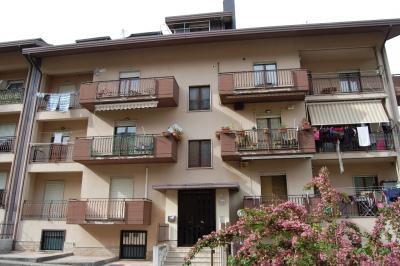 Vai alla scheda: Appartamento Vendita - Monteforte Irpino (AV) | Centro - Rif. 7196