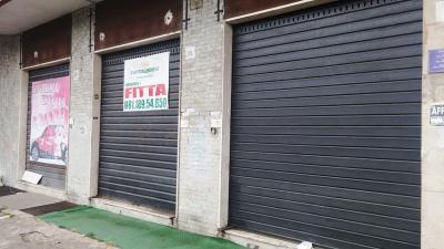 Vai alla scheda: Locale Commerciale Affitto - Nola (NA) - Rif. 7954