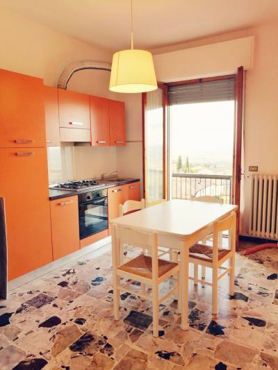 Vai alla scheda: Appartamento Vendita - Gambassi Terme (FI) - Rif. 8313