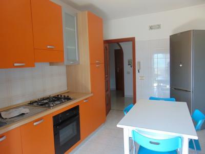 Vai alla scheda: Appartamento Affitto - Quadrelle (AV) - Rif. 8436