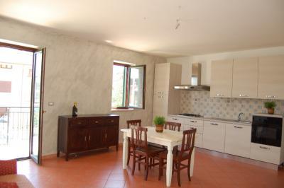 Vai alla scheda: Appartamento Vendita - Monteforte Irpino (AV)   Alvanella - Rif. 112467