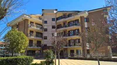 Vai alla scheda: Appartamento Affitto - Mercogliano (AV) | Torelli - Rif. 6092